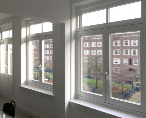 Huisschilder MijnSchilderWerk.nl